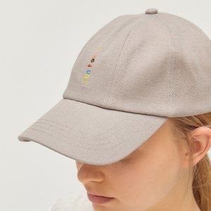 Urban Outfitters Icon Baseball Hat/Cap